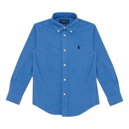 Oxford Shirt Boys