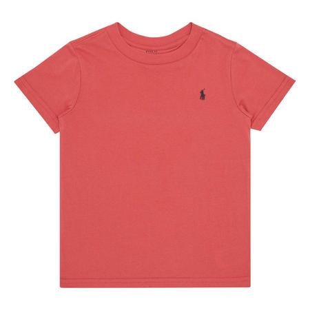 Nantucket Crew Neck T-Shirt Boys