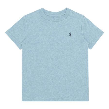 Crew Neck T-Shirt Boys