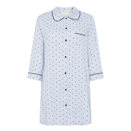 Night Shirt Dress