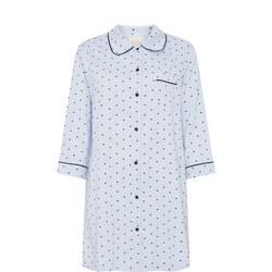 Night Shirt Dress