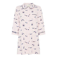 Love Bird Night Shirt