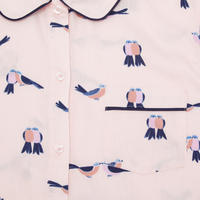 Love Bird Pyjama Set
