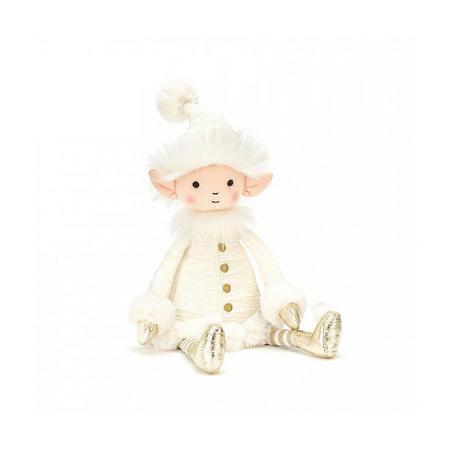 Snowflake Elf 36cm