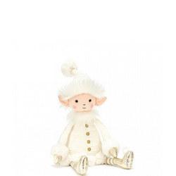 Snowflake Elf 36 cm