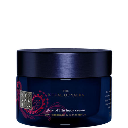 Yalda Body lotion