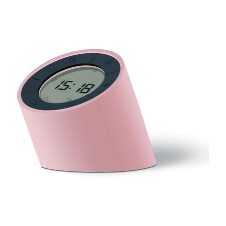 Edge Alarm Clock