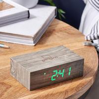 Flip Click Clock