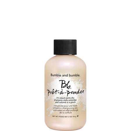 Pret-a-powder Dry Shampoo Powder