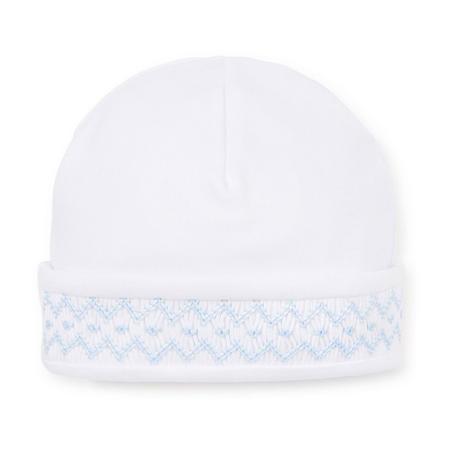 Smocked Hat