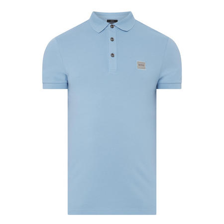 Passanger Slim Polo Shirt