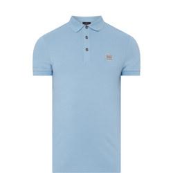 Passanger Slim Polo Shirt