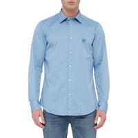 Regular Fit Classic Casual Shirt