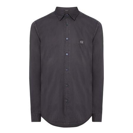 Reversed Shirt