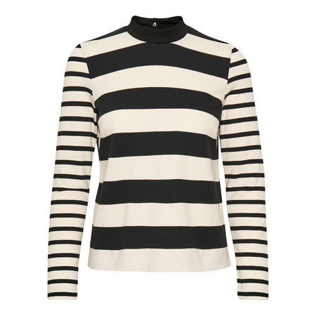 Werone Striped Top