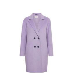 Ushan Cocoon Coat