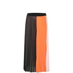 Noni Colourblock Skirt