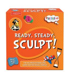 Ready, Steady, Sculpt