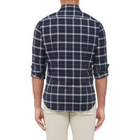 Bise Check Shirt