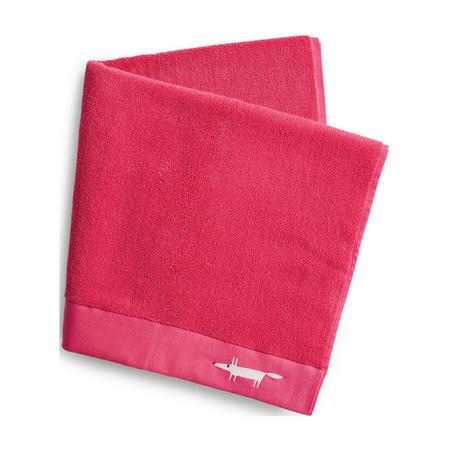 Mr Fox Towel Crocus