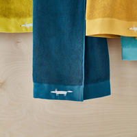 Mr Fox Towel Lake