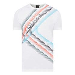 Tee3 Logo T-Shirt