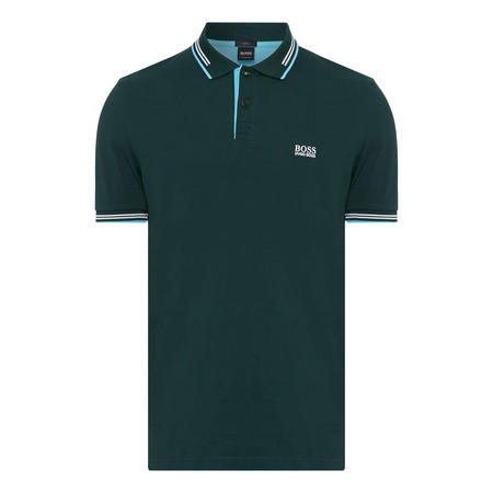 Paul Slim Fit Polo Shirt