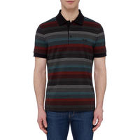 Striped Paddy3 Polo Shirt