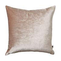 Mia Cushion Blush 43 x 43cm
