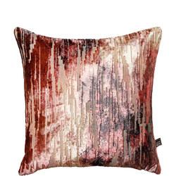 Mirage Cushion Terracotta 43 x 43cm