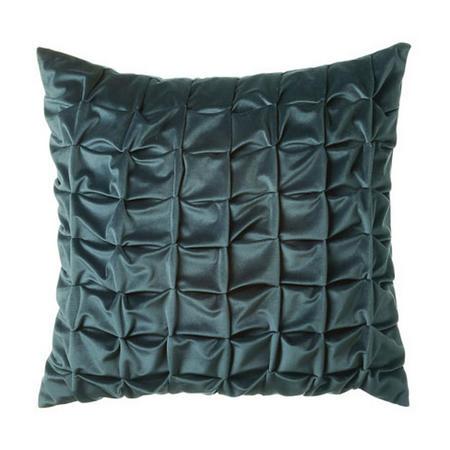 Origami Cushion Teal
