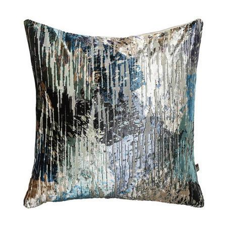 Oksana Cushion Blue 58cm x 58cm