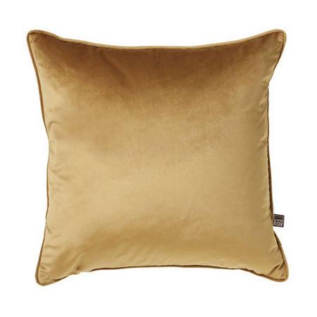 Bellini Cushion Antique Gold
