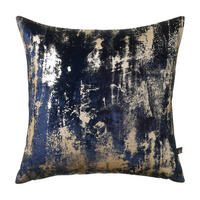 Moonstruck Cushion Navy 58xm x 58cm
