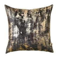 Moonstruck Cushion Charcoal 43 x 43cm