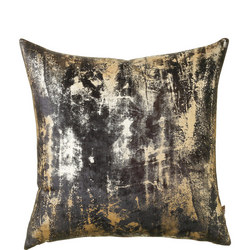 Moonstruck Cushion Charcoal 43 x 43cm