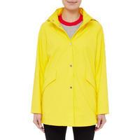 Slicker Hood Coat