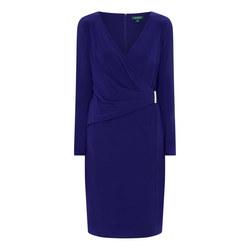 Phebe Long Sleeve Dress