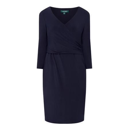 Bethy Knee Length Dress
