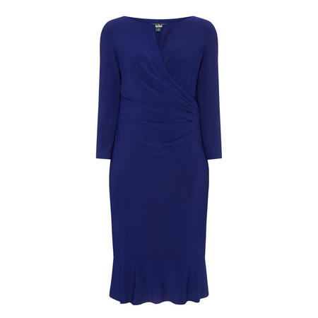 Sia Long Sleeve Dress