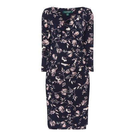 Elsie Long Sleeve Dress