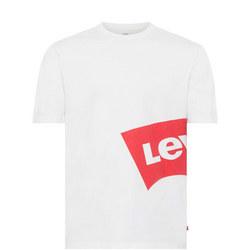 Logo Batwing T-Shirt
