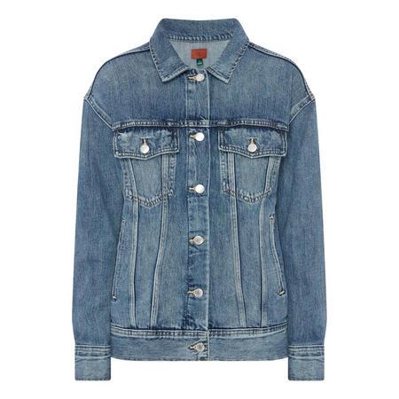Androma Trucker Jacket