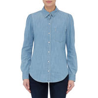 Aderrine Denim Shirt