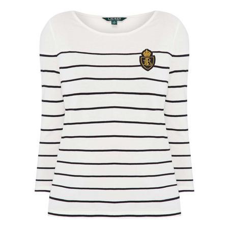 Sefery Striped Top