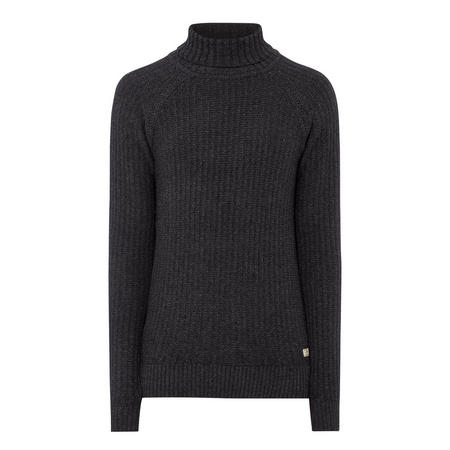Mike High Neck Sweater
