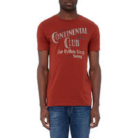 Continental Club Graphic T-Shirt