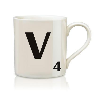 V Mug