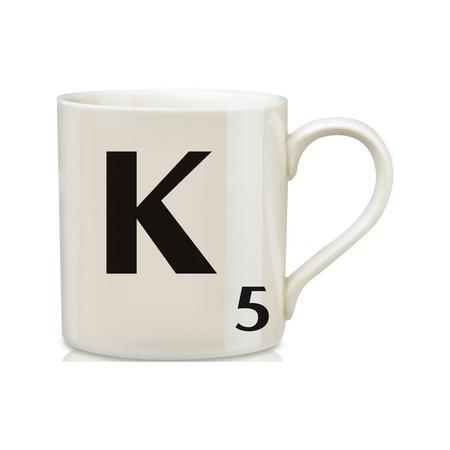 K Mug