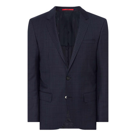 Henry 182 Slim Fit Jacket